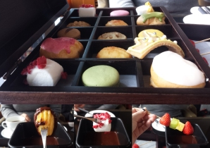 Grand Hyatt-sweets 2