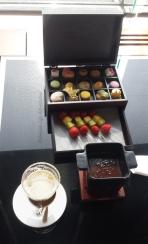 Grand Hyatt-Sweets