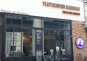 Playground front-1