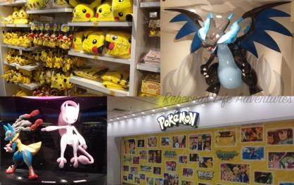 Ikebukuro Pokemon-1