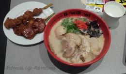 Japan Airport Food-1