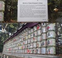 Meiji Shrine-2
