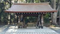 MeiJi Shrine-6