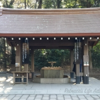 MeiJi Shrine-6