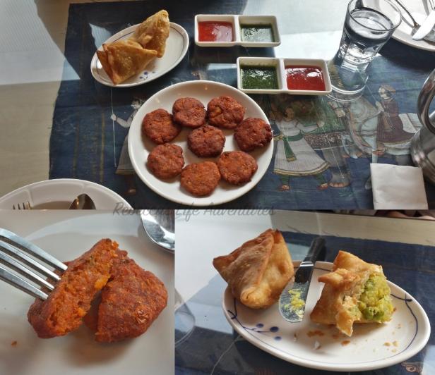 Bihanee Food 1
