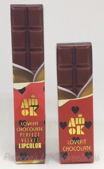 BTLOF AMOK Chocolate