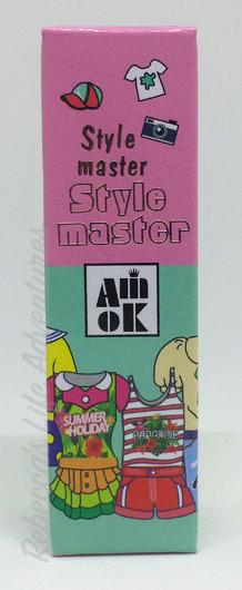 BTLOF AMOK Style Master Lipstick