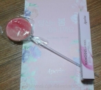 Purchased item (~5,000won)
