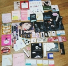 Everything I got from the K-Beauty Expo!
