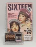 BTLOF Sixteen Brand Eyeshadow